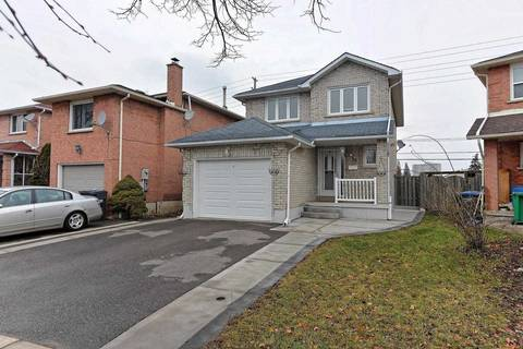House for sale at 56 Sweet Oak Ct Brampton Ontario - MLS: W4444144