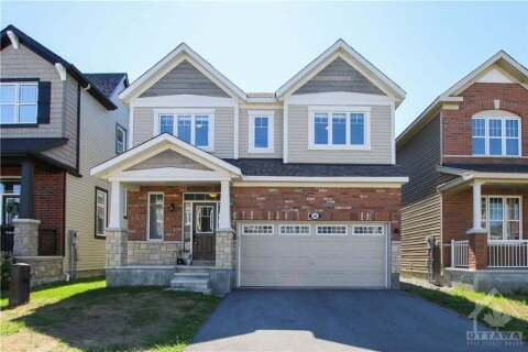 House for sale at 56 Sweetbay Circ Ottawa Ontario - MLS: 1205900