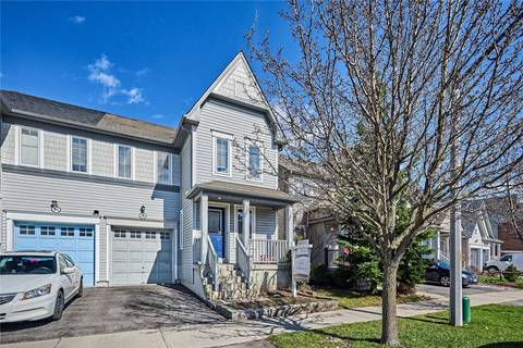 Townhouse for sale at 56 Tansley Cres Ajax Ontario - MLS: E4427615