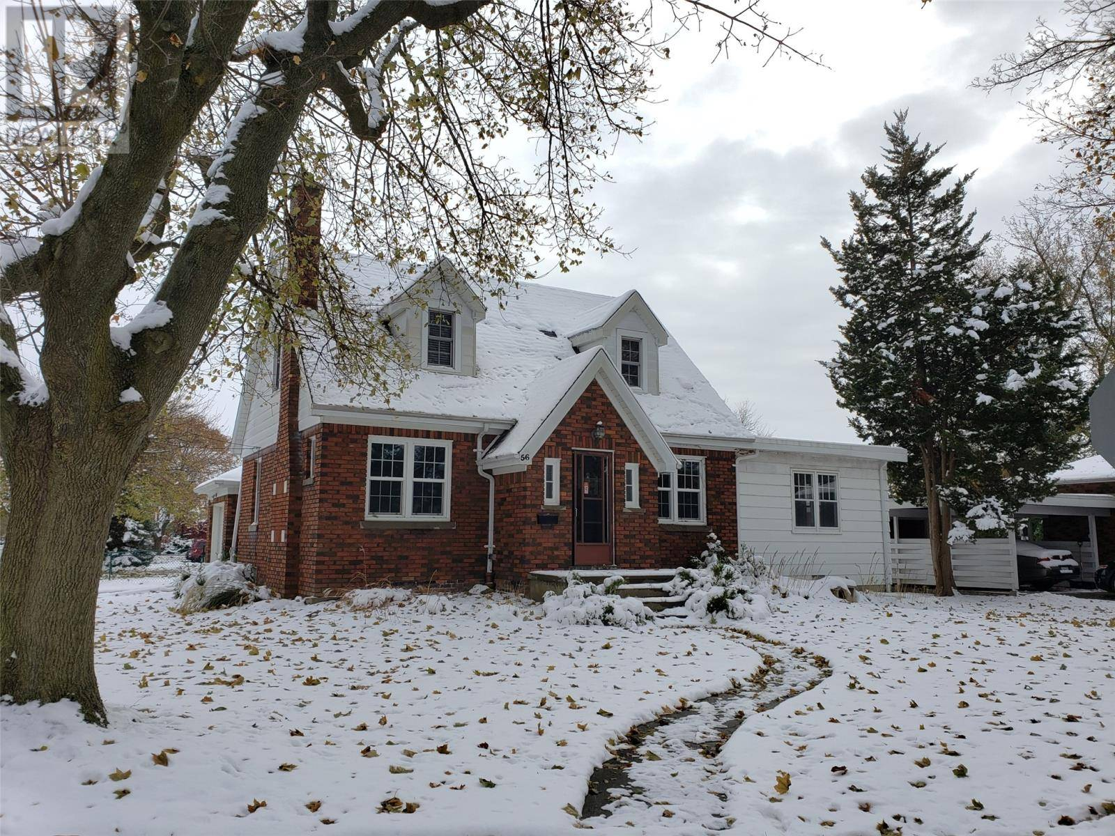 House for sale at 56 Tecumseh Rd Chatham Ontario - MLS: 19028390