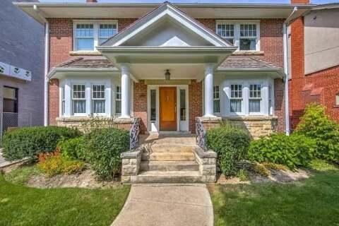 House for rent at 56 Teddington Park Ave Toronto Ontario - MLS: C4919720