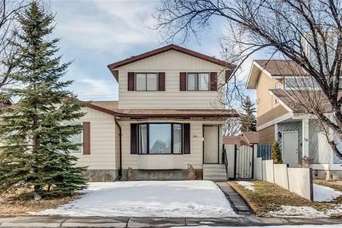 Townhouse for sale at 56 Templeridge Cres Northeast Calgary Alberta - MLS: C4290809