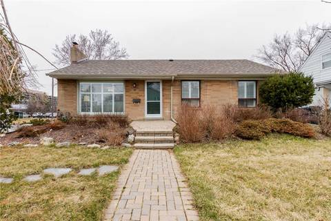 House for sale at 56 Touraine Ave Toronto Ontario - MLS: C4423971