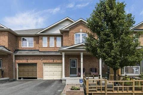 Townhouse for sale at 56 Travis Cres Brampton Ontario - MLS: W4597247