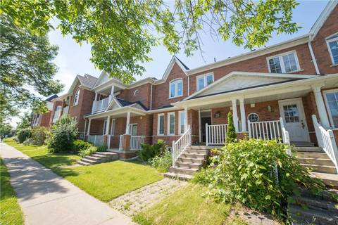 Townhouse for sale at 56 Trellanock Ave Toronto Ontario - MLS: E4508089
