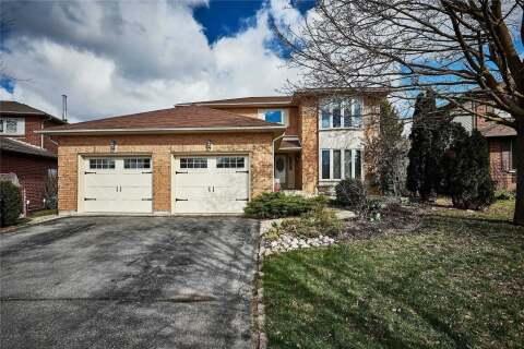 House for sale at 56 Twelve Oaks Dr Aurora Ontario - MLS: N4771489