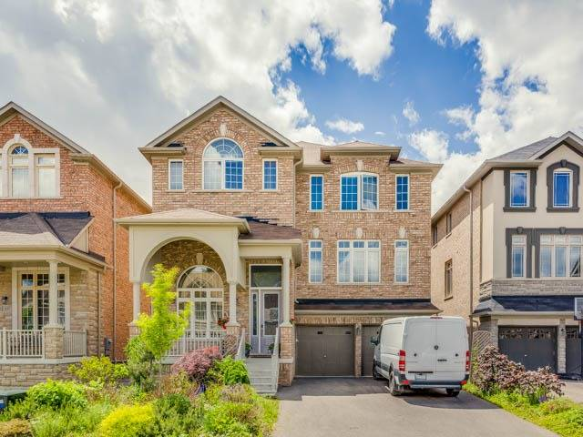 Removed: 56 Wallenberg Drive, Vaughan, ON - Removed on 2018-08-19 09:45:12