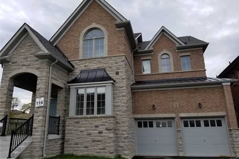 House for sale at 56 Walter Tunny Cres East Gwillimbury Ontario - MLS: N4591519
