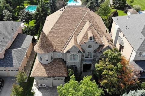 House for sale at 56 Weaver Ct Vaughan Ontario - MLS: N4594596