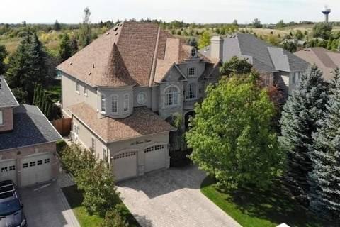 House for sale at 56 Weaver Ct Vaughan Ontario - MLS: N4716057