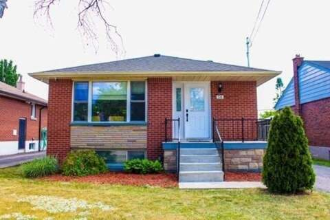House for sale at 56 Welbourn Dr Hamilton Ontario - MLS: X4770044