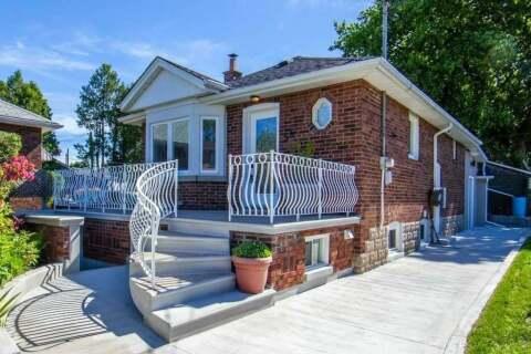 House for sale at 56 Westbury Cres Toronto Ontario - MLS: W4793437