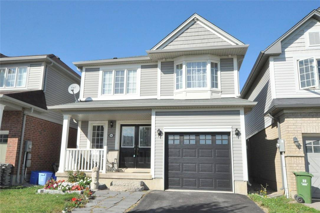 House for sale at 56 Whitwell Wy Binbrook Ontario - MLS: H4063856