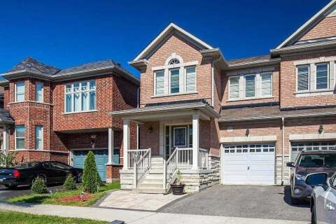 Townhouse for sale at 56 Wilf Morden Rd Whitchurch-stouffville Ontario - MLS: N4793582