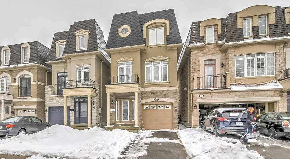 House for sale at 56 Wilkinson Dr Toronto Ontario - MLS: C4694835
