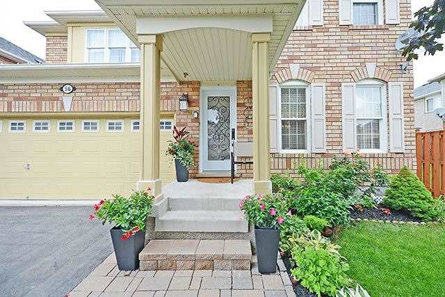 Removed: 56 Willaimson Drive, Brampton, ON - Removed on 2017-10-14 05:44:52