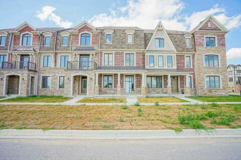 Townhouse for sale at 56 William F Bell Pkwy Richmond Hill Ontario - MLS: N4800947