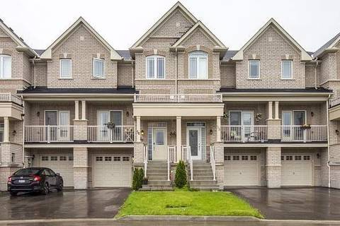 Townhouse for sale at 56 Wimbledon Ct Whitby Ontario - MLS: E4482224