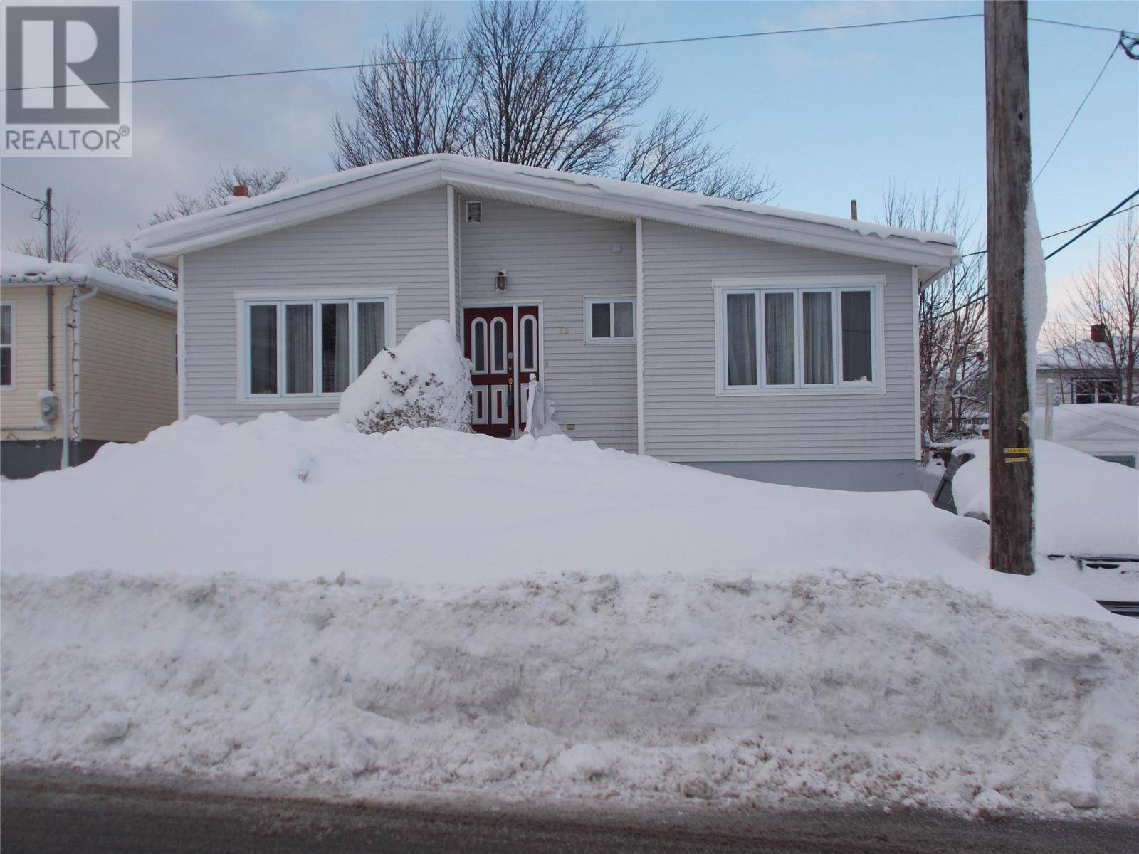 House for sale at 56 Wishingwell Rd St. John's Newfoundland - MLS: 1207314
