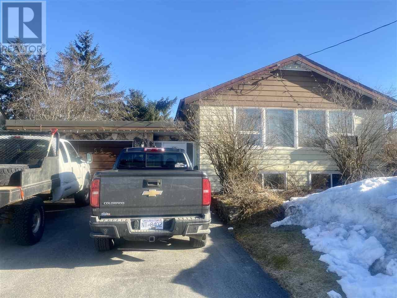 House for sale at 56 Wohler St Kitimat British Columbia - MLS: R2445366