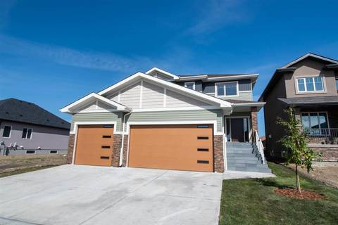 House for sale at 56 Woods Pl Leduc Alberta - MLS: E4148717