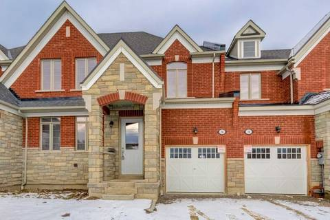 Townhouse for sale at 56 Workmen's Circ Ajax Ontario - MLS: E4639844