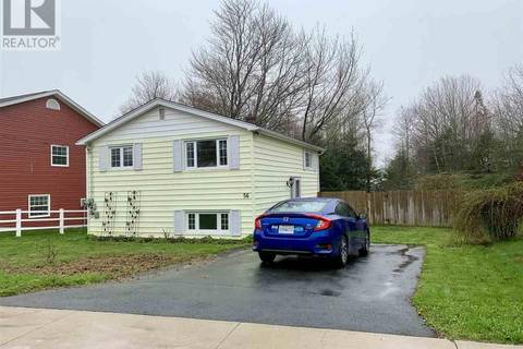 House for sale at 56 Zinck Ave Lower Sackville Nova Scotia - MLS: 201911164