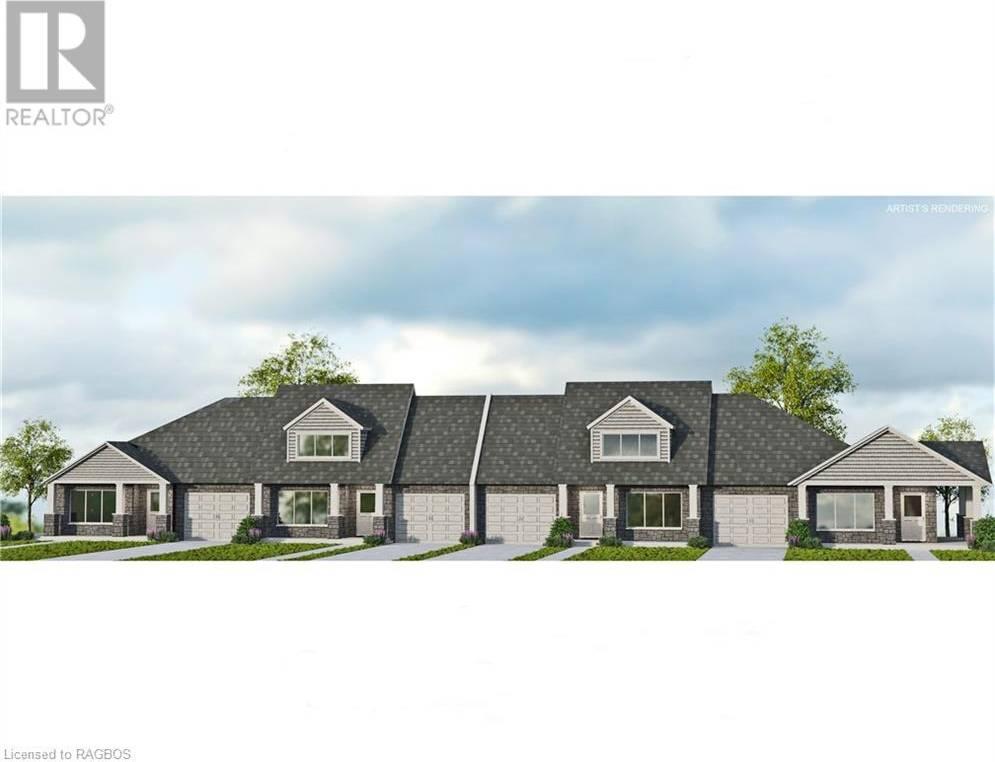 House for sale at 4 Devonshire Rd Unit 560 Port Elgin Ontario - MLS: 199079