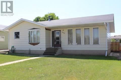 House for sale at 560 7th Ave W Shaunavon Saskatchewan - MLS: SK803149