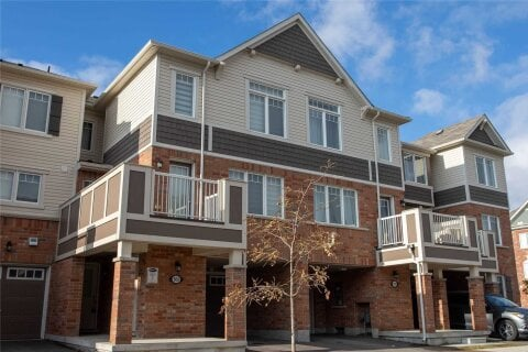 Townhouse for rent at 560 Allport Gt Milton Ontario - MLS: W4970142