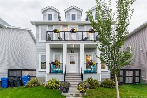 House for sale at 560 Aquitania Blvd W Lethbridge Alberta - MLS: LD0178014