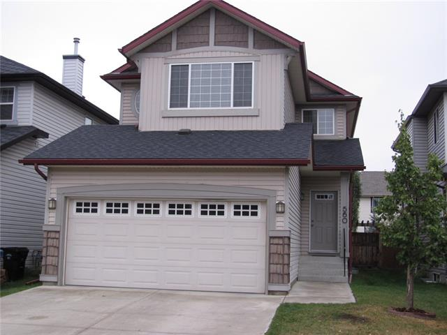 Sold: 560 Auburn Bay Heights Southeast, Calgary, AB