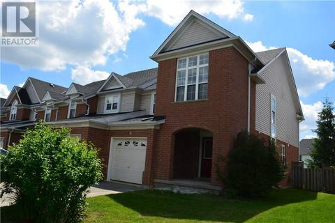 Townhouse for sale at 560 Beaver Creek Cres Waterloo Ontario - MLS: 30750876