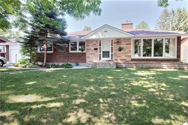 House for sale at 560 Bridge Street Belleville Ontario - MLS: X4205536