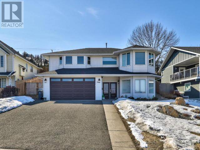 House for sale at 560 Carmel Crt  Kamloops British Columbia - MLS: 155815