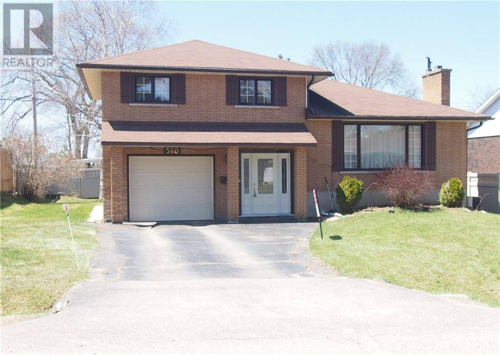 House for sale at 560 Catherine St S Pembroke Ontario - MLS: 1180177