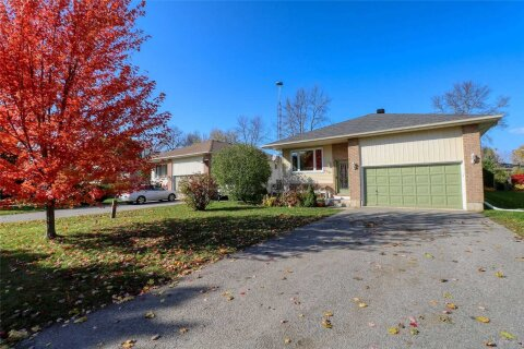 House for sale at 560 Colyer St Brock Ontario - MLS: N4965909