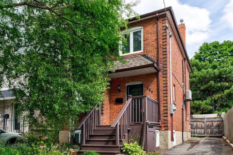 House for rent at 560 Davisville Ave Toronto Ontario - MLS: C4962756