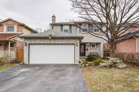 House for sale at 560 Deerhurst Dr Burlington Ontario - MLS: W4733163