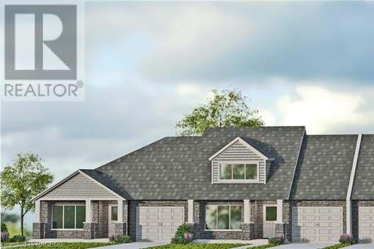 Townhouse for sale at 560 Devonshire Rd Port Elgin Ontario - MLS: 40010675