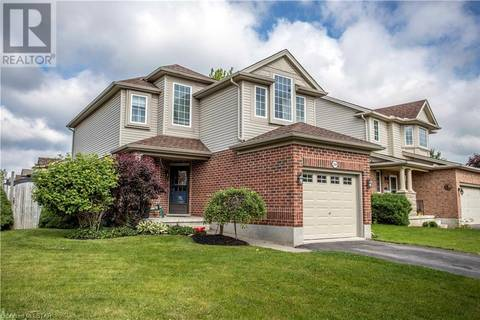House for sale at 560 Fieldgate Circ London Ontario - MLS: 205621
