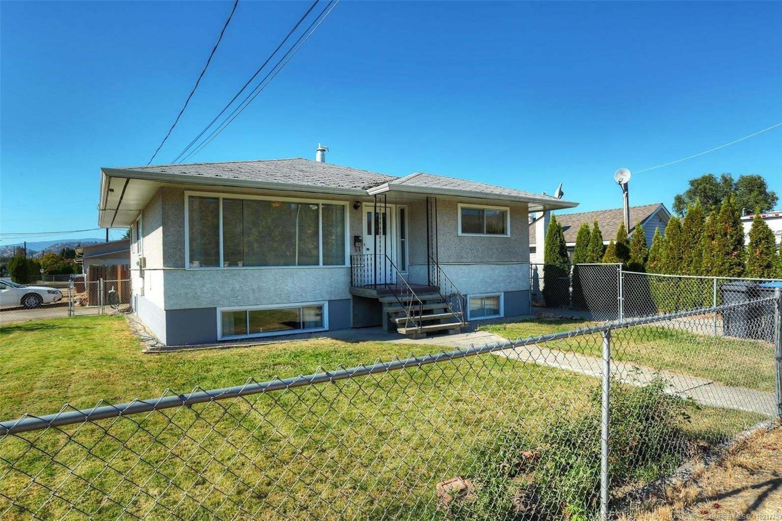 House for sale at 560 Ford Rd Kelowna British Columbia - MLS: 10217753