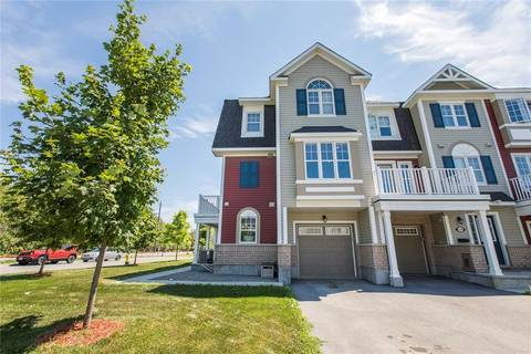 Townhouse for sale at 560 Foxlight Circ Ottawa Ontario - MLS: 1159727