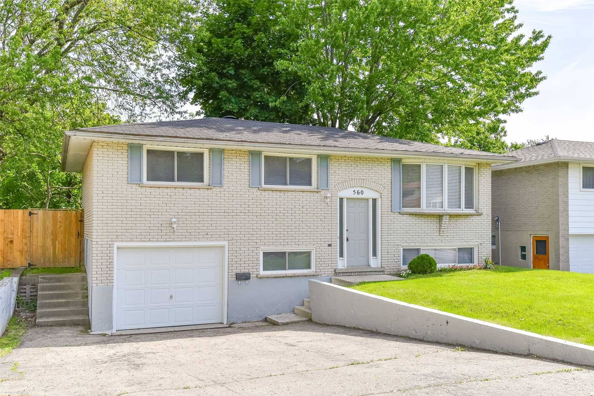 House for sale at 560 Glen Forrest Blvd Waterloo Ontario - MLS: X4479586