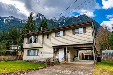 House for sale at 560 Glenaire Dr Hope British Columbia - MLS: R2441769