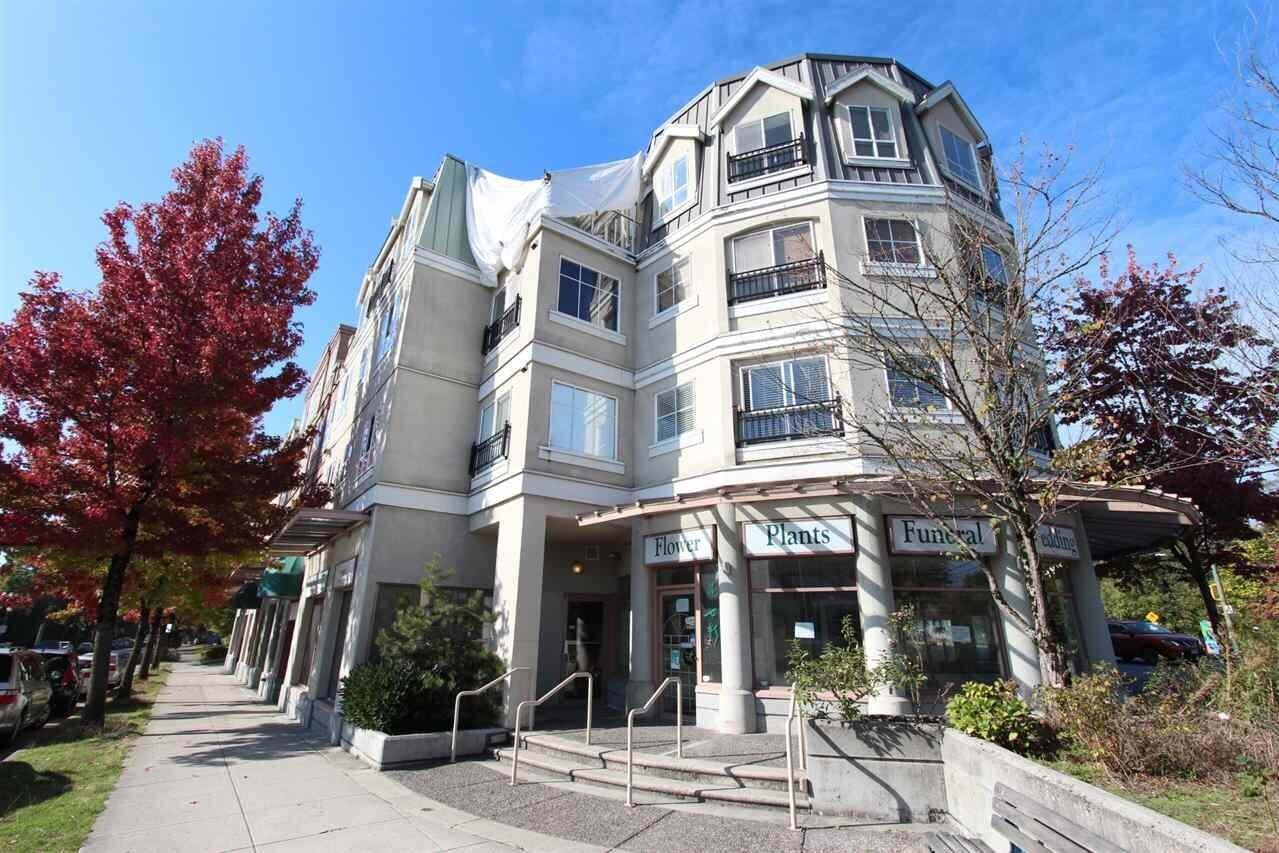Commercial property for sale at 560 Kingsway  Vancouver British Columbia - MLS: C8034779