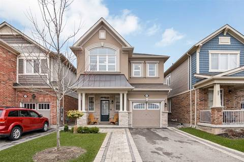 House for sale at 560 Langholm St Milton Ontario - MLS: W4734479