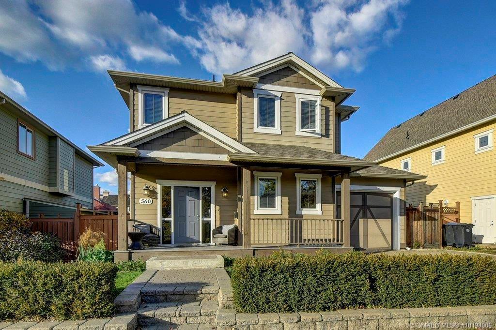 Removed: 560 Levitt Lane, Kelowna, BC - Removed on 2020-02-28 19:39:21