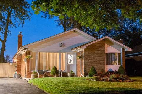 House for sale at 560 Mccowan Rd Toronto Ontario - MLS: E4520634