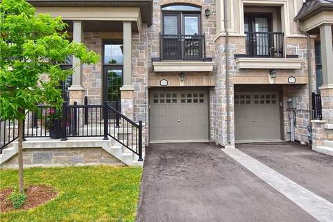 Townhouse for sale at 560 Mermaid Cres Mississauga Ontario - MLS: W4538951